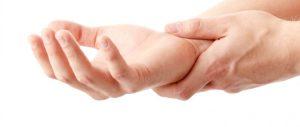 Ρυτίδες χεριών