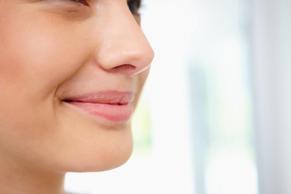 Διόρθωση πλαστικής μύτης