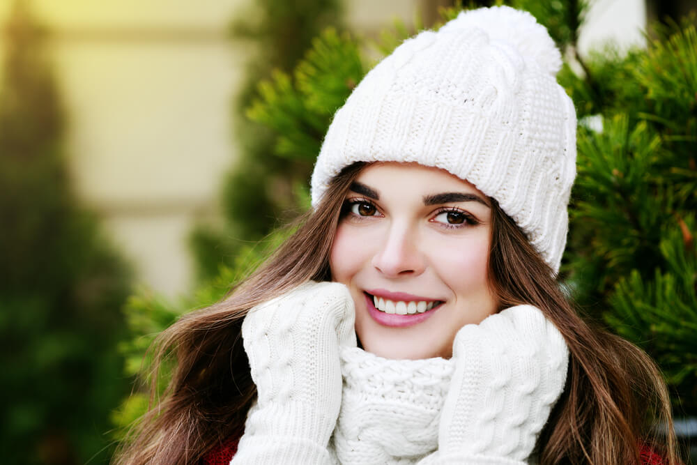 Θεραπείες Ομορφιάς και Λάμψης για τις Γιορτές πρόσωπο